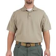 Рубашка Поло с коротким рукавом фото