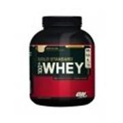 Протеин 100% Whey Gold Standart 2270 грамм фото