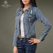 Куртка женская 45435343224 фото