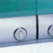 Профиль с замком для нижней кромки двери cерии ARCOS Universal фото