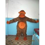 311Ростовая кукла обезьяна своими руками