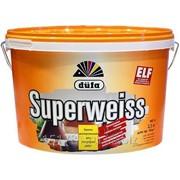 Краска водно-дисперсионная Dufa Superweiss RD4 база 1 2.5л фото