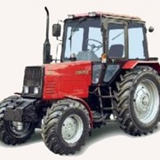 Колесный универсально-пропашной трактор МТЗ 952 фото