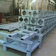 Устройство для монтажа металлоконструкций фото