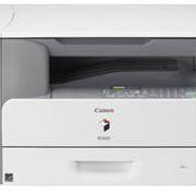 Копировальный аппарат CANON iR1020 A4 (без тонера) фото
