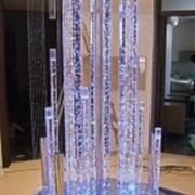 Пузырьковые трубы фото