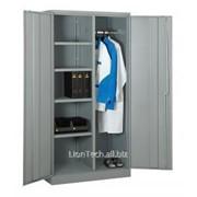 Шкаф комбинированный ШК-2 1850х820х450 мм фото