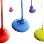 Ингредиенты для мыла, Красители, пигменты (немигрирующие в мыле) фото
