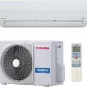 Cплит-система Toshiba RAS-07GKHP-E/SKHP-E/RAS-07GAH-E фото
