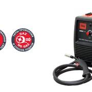 Сварочный инвертор полуавтомат Fubag irmig 160 фото