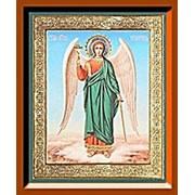 Икона аналойная средняя Ангел - Хранитель ростовой 2