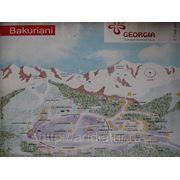 5-ти дневный горнолыжный тур в Грузию - Бакуриани!