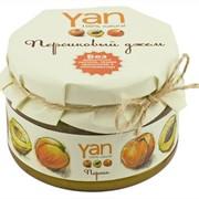 Персиковый джем без сахара YAN фото