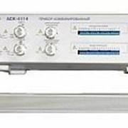 Прибор комбинированный USB АСК-4114 фото