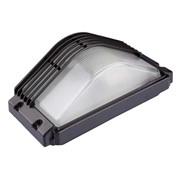 Светильник с лампой накаливания AL 1803 100W E-27 IP54 black 1240 фото