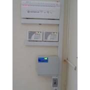 Автоматическая система охранной сигнализации фото