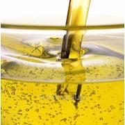 Отработанное подсолнечное масло фото