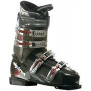 Ботинки горнолыжные Alpina X5 transp antrac 275 фото