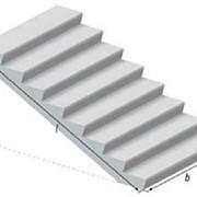 Бетонные лестничные ступени фото