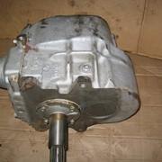 Коробка передач ГАЗ-53,3307,66 (конверс.) фото