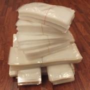 Вакуумный пакет 250х350 ПЭТ/ПЭ 70 мкм фото