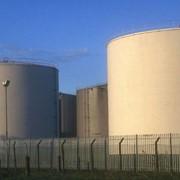 Складирование нефти и продуктов её переработки фото