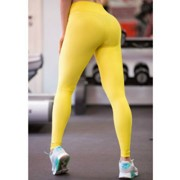 Лосины Bona Fide Classic Yellow фото