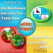 Merry School CD2 (Творческая мастерская Людмилы Мирошниковой ООО) фото
