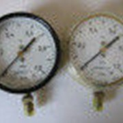 Манометр МТИ-100 0-160 кГс/см² фото