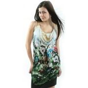 Платья и джемперы фото