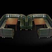 Мебель для кафе и баров фото
