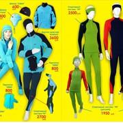 Куртки ,костюмы POLARTEC фото