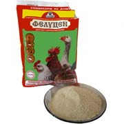 Фелуцен П2 для сельскохозяйственной птицы 1кг  фото