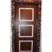 Двери входные металлические элитные, Минск фото
