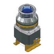 Кнопка Promet NEF30W с подсветкой для отверстий диаметром 30,5 мм фото