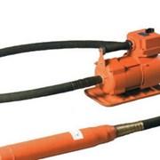 Глубинный вибратор ЭПК 1300 фото