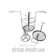 Аксессуары для тандыра - 3 в 1 трансформер Код: 81737334 фото