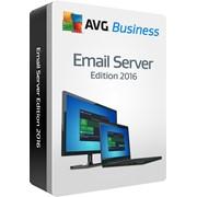 Серверное программное обеспечение AVG Email Server Edition, 1 year 5 mailboxes (MSB.5.4.0.12) фото