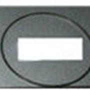 Резиновое уплотнительное кольцо фото