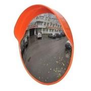 Дорожные сферические зеркала  фото