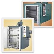 Низкотемпературные печи, сушильные камеры, сушильный шкаф фото