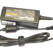 Блок питания для ноутбуков Sony Vaio Duo 10.5V 2,9A (VGP-AC10V5, VGP-AC10V6) (30W) фото