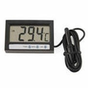Термометр жидкокристаллический фото