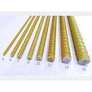 Стеклопластикоая арматура АСК-6мм фото