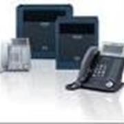 Обслуживание оборудования телефонной связи фото