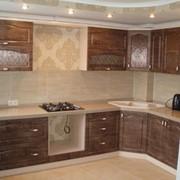 Кухня в Астане, купить кухню в Астане, кухня на заказ в Казахстане фото