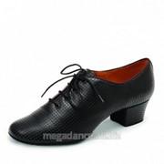 Обувь танцевальная тренировочная мод Пиано-Флекси-Т фото