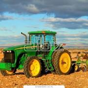 Сервисное и гарантийное обслуживание сельхозтехники фото