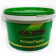 Грунтовка Glims Prime глубокого проникновения 10 л фото