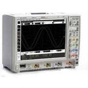 Осциллограф высокого разрешения, 2 ГГц, 4 канала Agilent Technologies DSO9204H фото